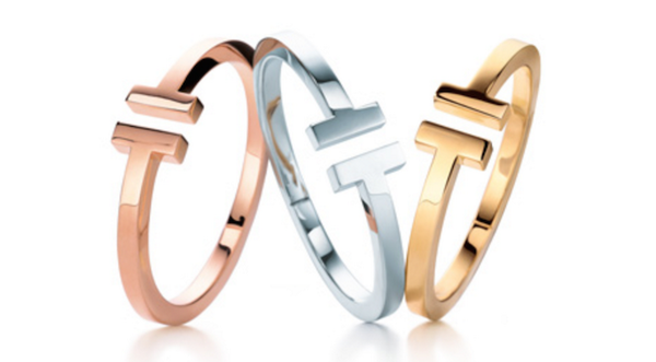 Joyas Tiffany para novias