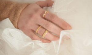 ¿Cómo elegir el anillo de boda sin equivocarse?