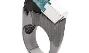 Rock it!, la nueva colección de joyas de Ornella Iannuzzi