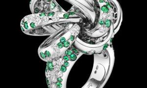 Anillo con esmeralda: ¿cómo elegir un anillo de esmeraldas?