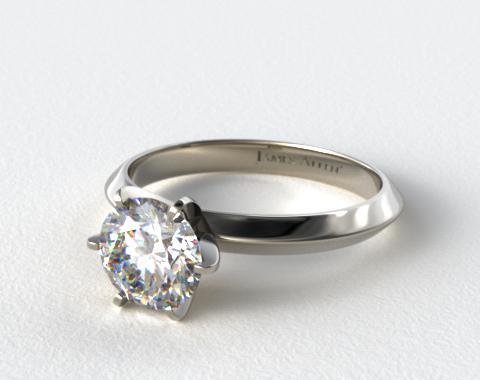 Joyas con diamantes James Allen
