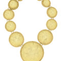El collar Grecia de Daniel Espinosa