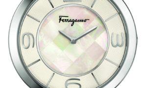 Gancino Déco, un nuevo reloj Salvatore Ferragamo timepices