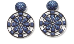 Hemmerle abre septiembre con joyas en zafiros