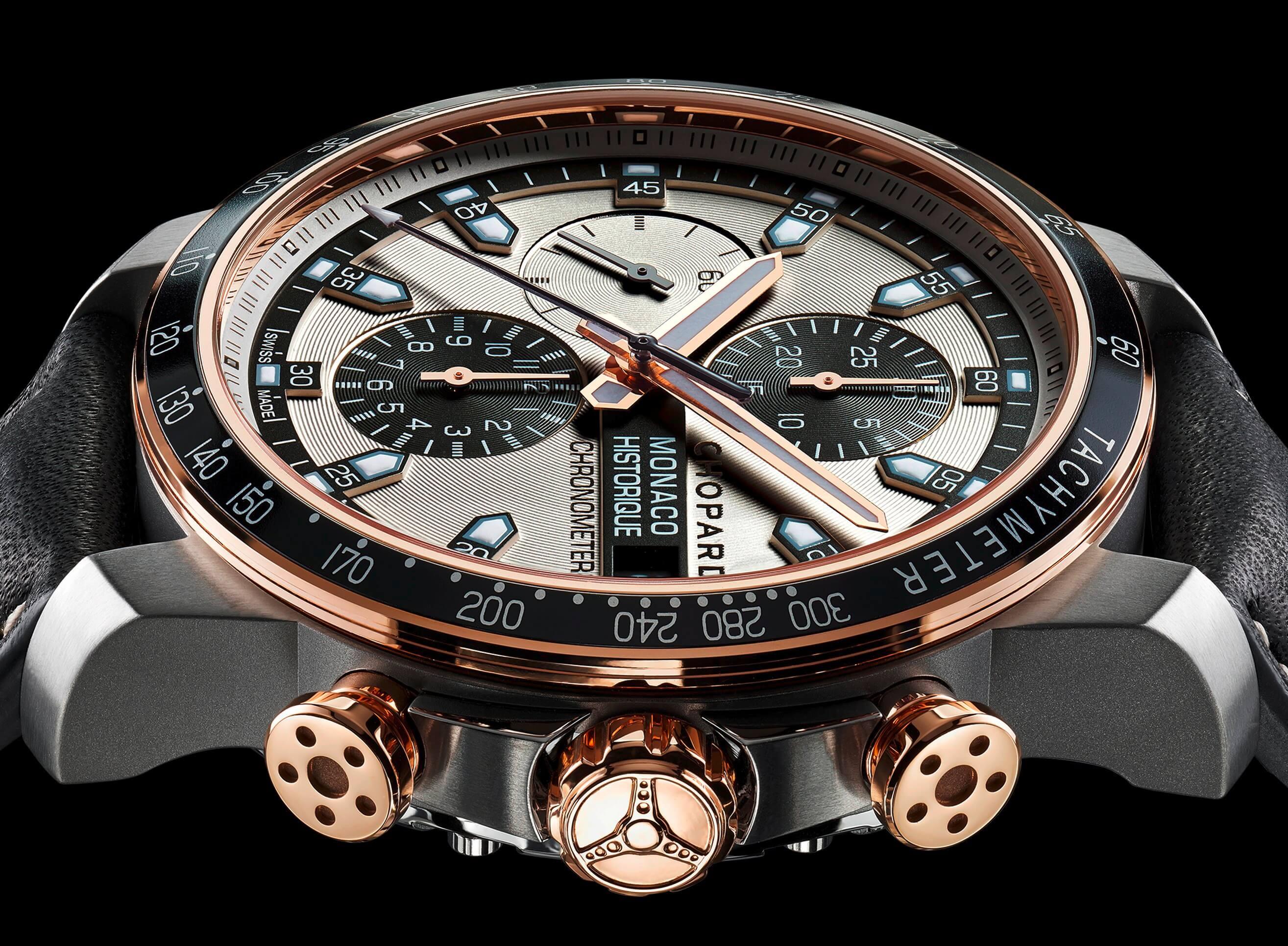 reloj-chopard-gpmh-chrono-side-black-background
