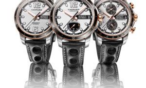 Reloj Chopard Grand Prix de Mónaco Historique