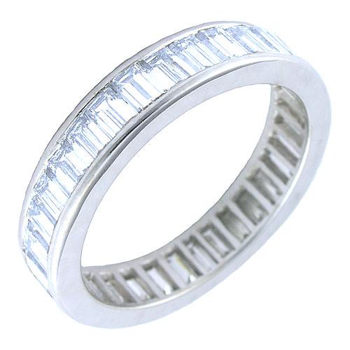 comprar un solitario con diamantes alianza-boda-diamantes-baguette-oroblanco18k-3,65kq-diamondiberica
