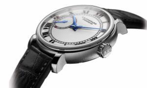 Chopard lanza el nuevo reloj L.U.C 1963 en platino