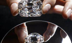 El diamante del Archiduque José Augusto vendido por 18 millones de euros