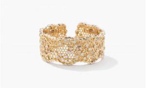 Las filigranas con diamantes de Aurélie Bidermann