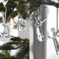 Las decoraciones Navideñas de Swarovski