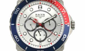 Nuevos relojes Racer para regalar en Navidad