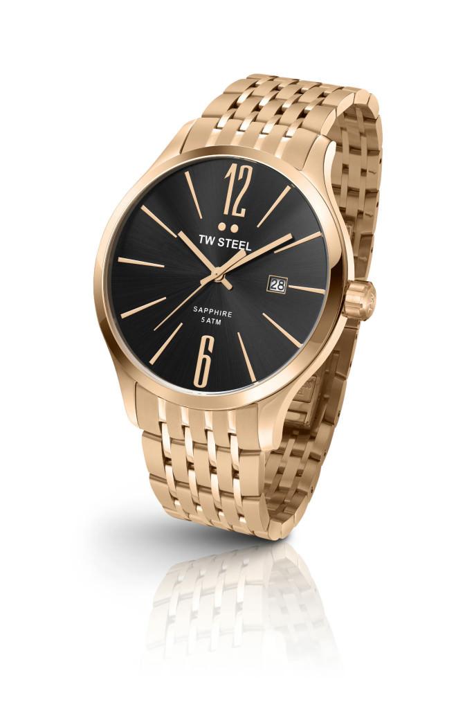TW1308-Slim Line Relojes