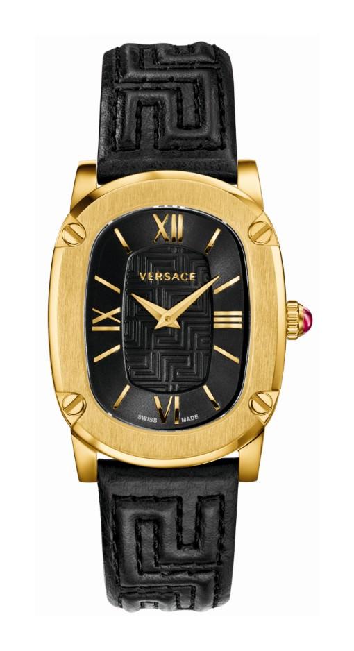 Reloj Versace Couture Black