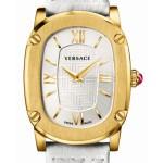 Reloj Versace Couture Blanco