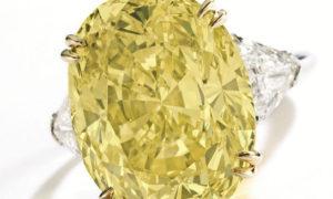 Sothebys subasta joyas de Estée Lauder