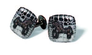 Los Gemelos celtíberos de la joyería Monreal