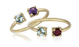Gold & Roses, la nueva marca de joyería que llega a El Corte Inglés