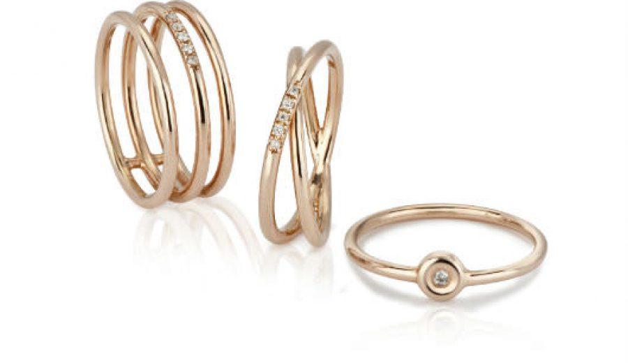 69ba0baff8e9 ¿Por qué elegir un anillo de compromiso en oro rosa  - Corazón de Joyas
