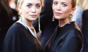 AMK x SM la marca de joyas asequibles de las gemenas Olsen
