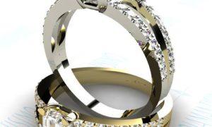 Nuevo anillo solitario Queen Margot de Diamantisimo