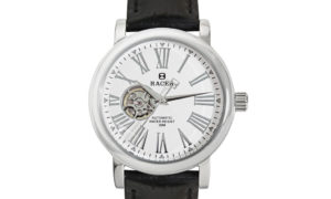 Nuevo modelo de reloj Racer Classic serie masculina A100