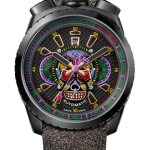 BOMBERG Skull Limited Edition