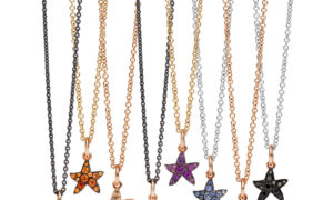 Dodo y los Charms Estrellas Star Effects