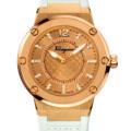 Nuevos relojes Ferragamo F80 para ella y para él