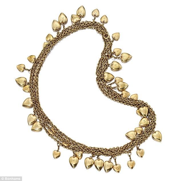 Collar-Tiffany&Co-personalizado-grabado