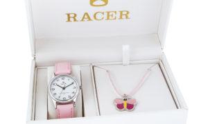 Regalar relojes Racer para la Primera Comunión