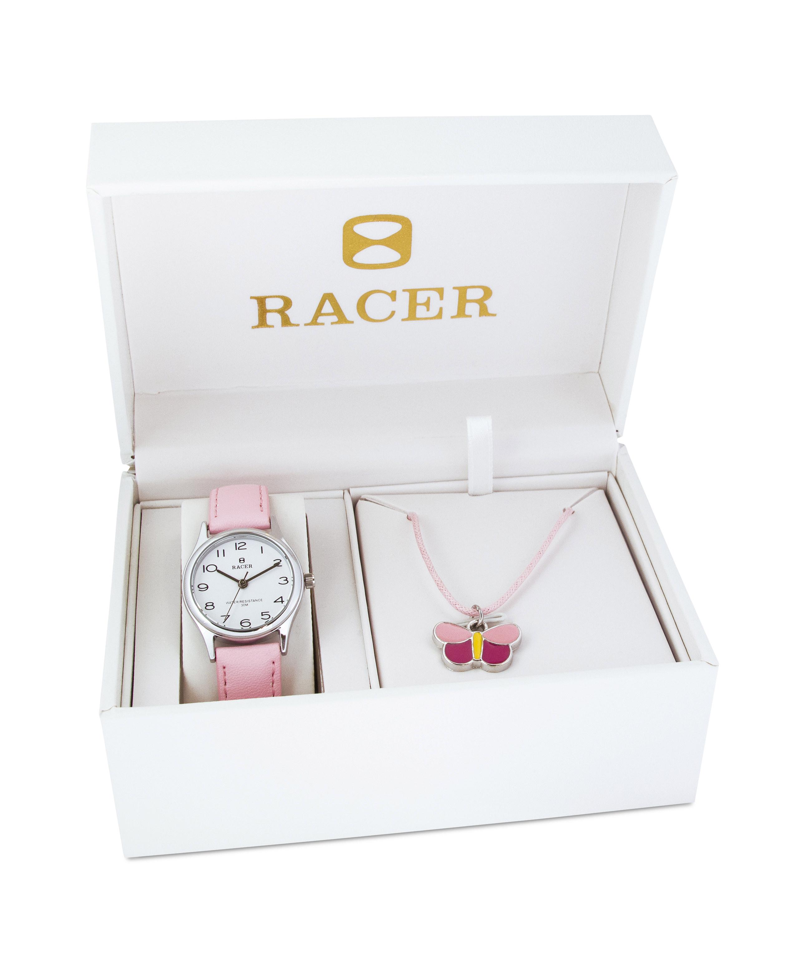 07e89a72bcd2 Vuelven los relojes infantiles para las primeras comuniones y Racer  incorpora nuevos modelos de relojes para niños en ...