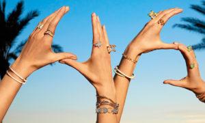 Catálogo de joyas Tous para Primavera Verano 2015