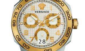 Dos nuevos modelos de relojes Versace Dylos para Baselworld 2015 en primicia