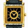 El Reloj DV 25 de Versace Watches, un homenaje a la firma