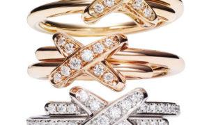 Casarse con un solitario de oro amarillo