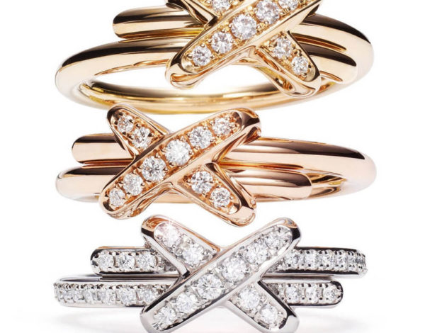 Un solitario de oro amarillo para tu boda