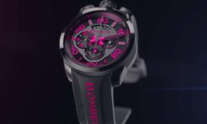 Bomberg Neón, relojes de la firma que te van a sorprender