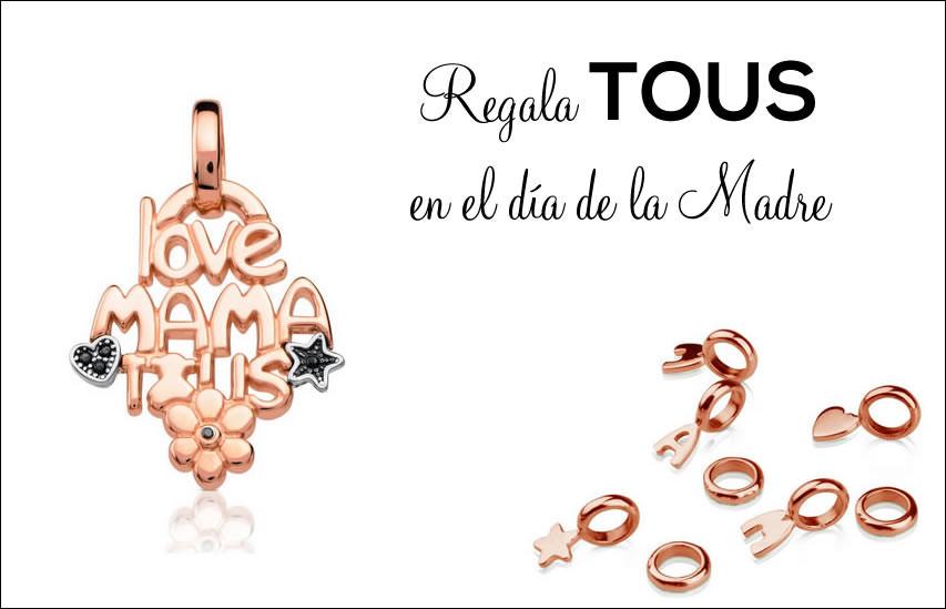 c1e560626515 Colgantes Tous para regalar a mamá - Corazón de Joyas