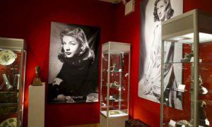 Vendido el legado de Lauren Bacall por 3 milones de euros