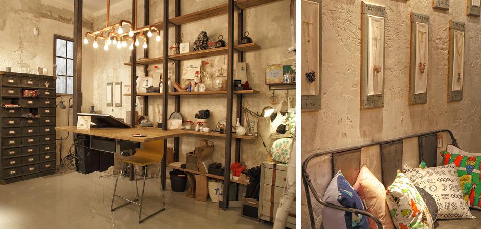 Ginger & Velvet Boutique Madrid