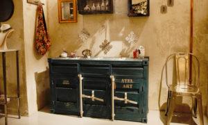 Gilger & Velvet, la firma de joyería y bisutería estrena tienda en Madrid