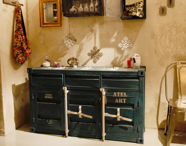 Ginger & Velvet, la firma de joyería y bisutería estrena tienda en Madrid