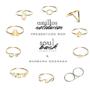 Oro solidario, las joyas más valiosas