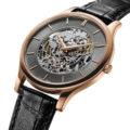 Chopard presenta dos nuevos relojes L.U.C.
