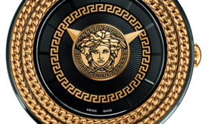 Reloj Versace V Metal Icon