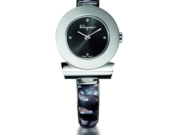 El reloj Gancino Bracelet de Salvatore Ferragamo