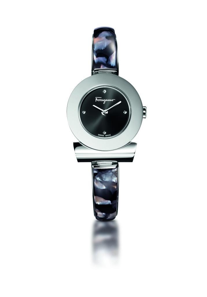 Reloj Gancino Bracelet Salvatore Ferragamo 2015