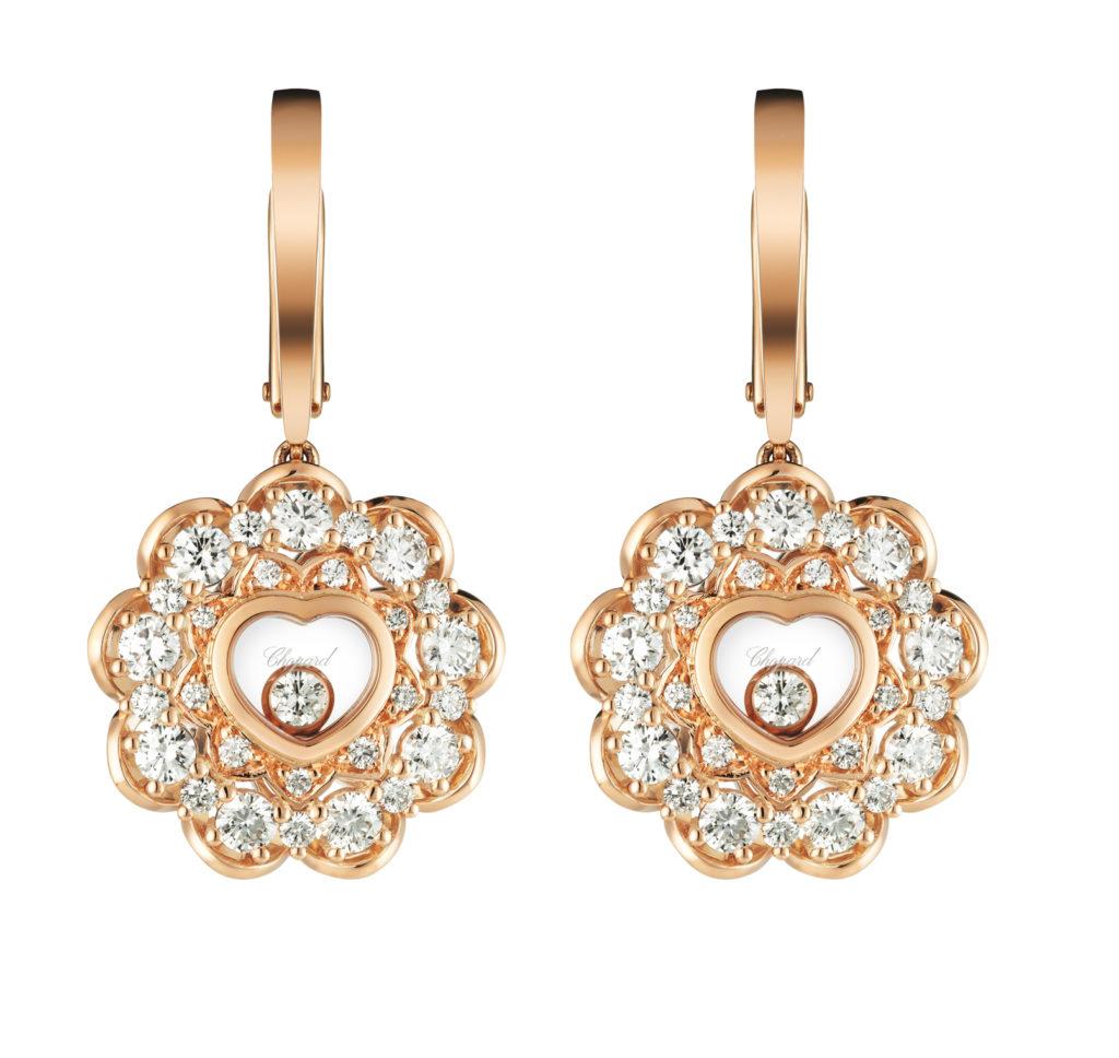Pendientes Nueva colección Happy Diamonds