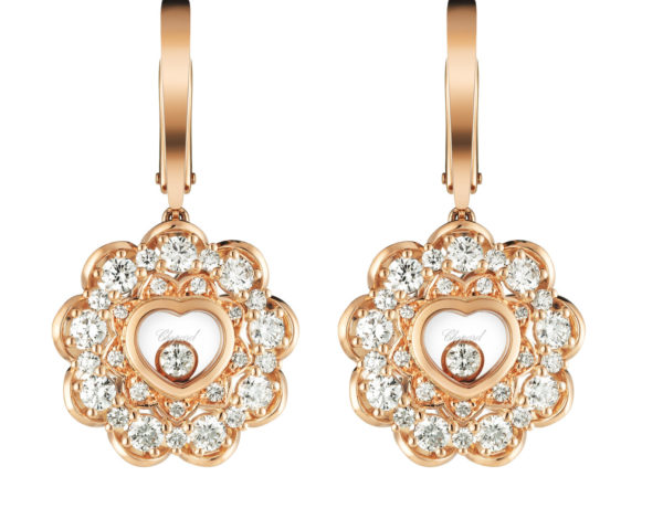 Happy Diamonds de Chopard para un Happy Summer